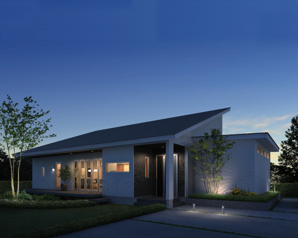 倉敷市で【注文住宅・新築一戸建て】なら倉敷ハウジング 自然素材の家・木の家